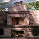 как построить барбекю своими руками