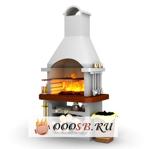 Уличная печь мангал — каким должен быть идеальный гриль для дачи