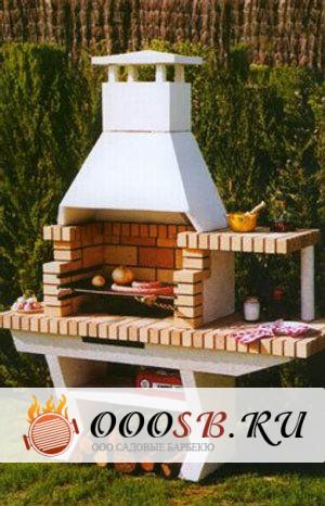 Садовые и уличные мангалы для ценителей настоящего отдыха