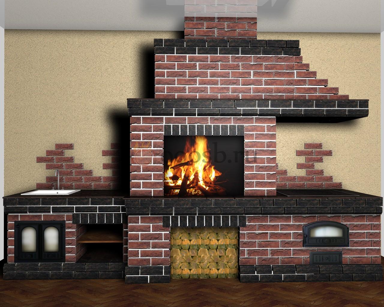 Купить готовую печь для дачи или заказать ее строительство?