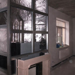 монтаж и установка термокороба и дымохода камина