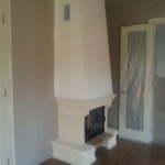 маленький камин для квартиры или дачного домика