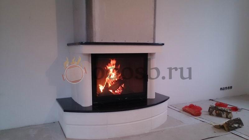 Полезные советы по безопасному розжигу камина