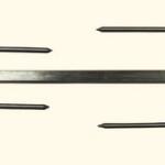 Умный вертел для мангала