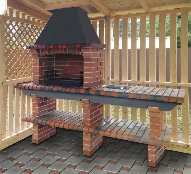 Пять веских причин купить дровяной мангал