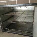 решетки для продуктов в коптильне