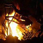 фото сферы для огня
