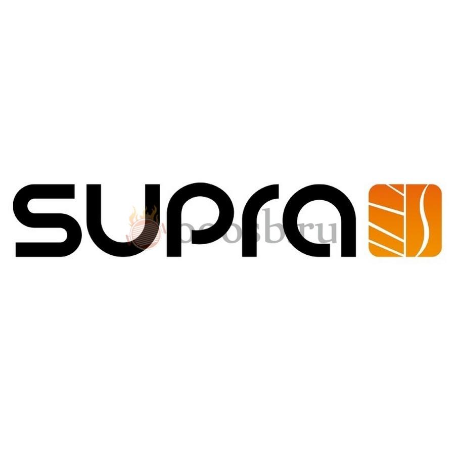 логотип фирмы supra