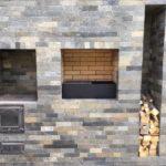 стальная жаровня мангальная вставка для гриля
