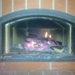 хлебная печь для барбекю