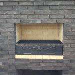жаровня шашлычница вставка в мангал
