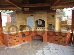 Барбекю печь: кулинарный инструмент и садовое украшение – два в одном!