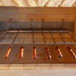 мангалы и барбекю жаровня для дачи